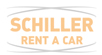 Schiller Rent a Car Car Hire Austria